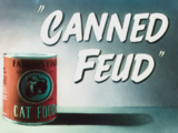 Canned Feud