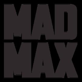 Mad Max (logo)