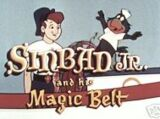 Sinbad Jr. and his Magic Belt