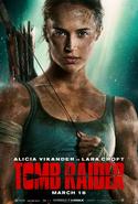 Tomb Raider (2018 film)