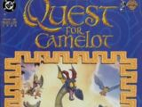 Quest for Camelot (DC Comics)