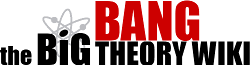 The Big Bang Theory Wiki-wordmark