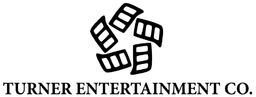 Turner Entertainment print logo