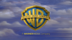 Current Warner Bros. Pictures Logo