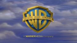 Current Warner Bros. Pictures Logo