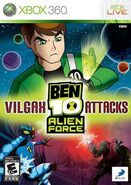 Ben10VA Xbox Cover