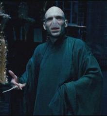 Lord Voldemort | Warner Bros. Entertainment Wiki | FANDOM ... - photo#2