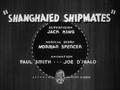 Shanghaied Shipmates
