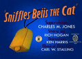 Sniffles Bells the Cat Title Card