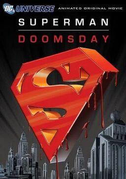 Superman Doomsday logo