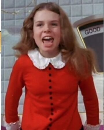 Veruca Salt | Warner Bros. Entertainment Wiki | Fandom