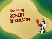 Who's Kitten Who by Robert McKimson