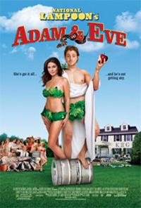 National Lampoon's Adam & Eve Poster