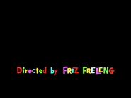 The Pied Piper of Guadalupe by Friz Freleng