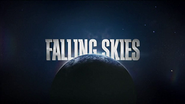 FALLING SKIES TITLE CARD