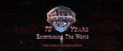 Warner Bros Pictures Jack Frost logo 1998