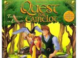 Quest for Camelot: The Battle for Camelot