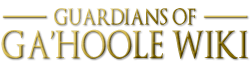 Guardians of ga'hoole wiki-wordmark