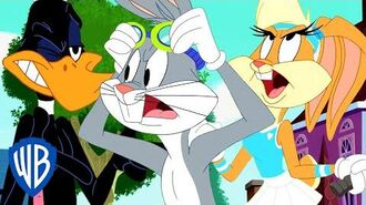 Looney Tunes Best Cold Opens Vol. 2 WB Kids