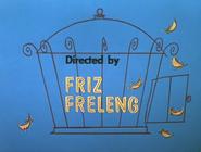 Greedy for Tweety by Friz Freleng