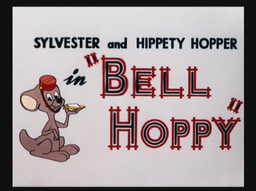 Bell Hoppy Title Card