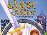 Quest for Camelot: Digest Novelization