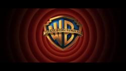Warner bros logo looney tunes back in action variant 2003