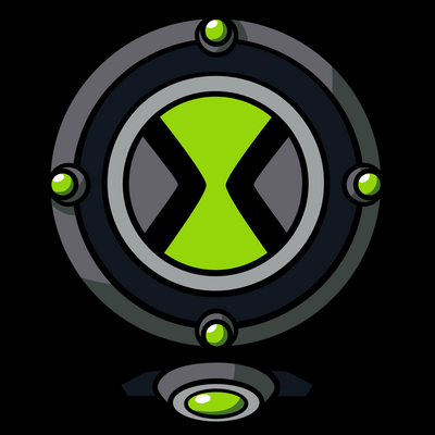 Ben 10 up to speed omnitrix by bellsgamevidshop-dayijnu