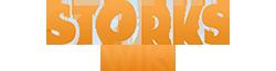 Storks-wordmark