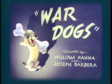 War Dogs (1943 film)