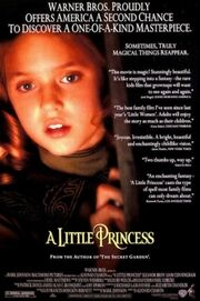 Alittleprincessposter