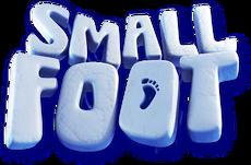 Smallfoot logo