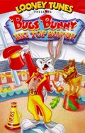Big Top Bunny VHS