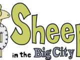 Sheep in the Big City episode list