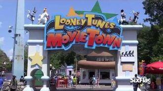 Looney Tunes Movie Town