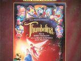 Thumbelina (soundtrack)