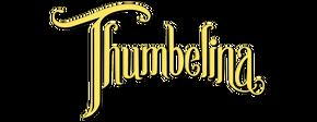 Thumbelina 1994 film logo