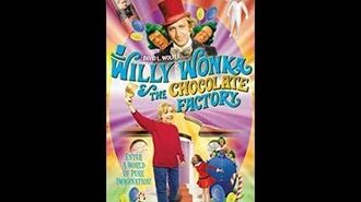 Opening to Willy Wonka and the Chocolate Factory 2001 VHS