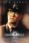 The Green Mile (movie poster)