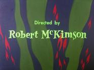 Ducking the Devil by Robert McKimson