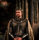 King arthur richard harris 1967