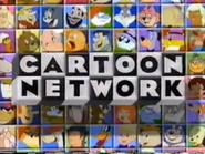 Cartoon Network Logo 1990s
