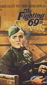 Fighting 69th VHS cover