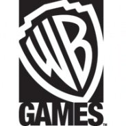 WBGames first logo