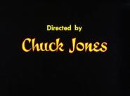 Ali Baba Bunny by Chuck Jones