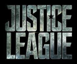 Justice League film logo