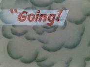 Going! Going! Gosh! Screencap 5