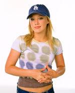 Hilary Duff-Sam Montgomery