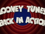 Looney Tunes: Back in Action/Gallery