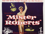 Mister Roberts (1955 film)
